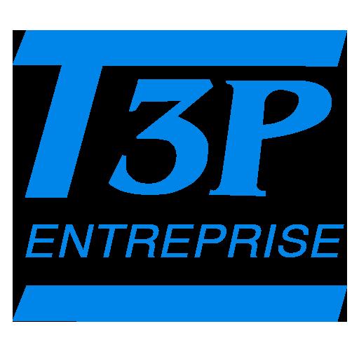 T3P - Goudronnage enrobé - Saint Jean d'Illac